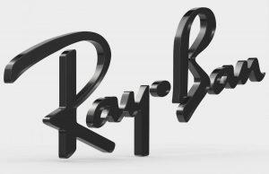 logo de la marque Ray-Ban